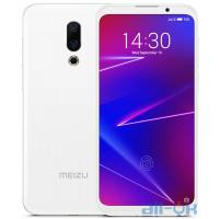 Meizu 16 6/64GB White Global Version