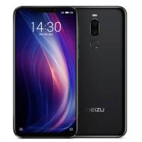 Meizu X8 4/64GB Black Global Version