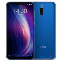 Meizu X8 4/64GB Blue Global Version