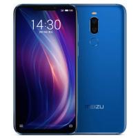 Meizu X8 6/128GB Blue Global Version