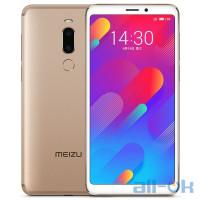 Meizu M8 4/64GB Gold Global Version