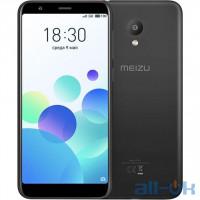 Meizu M8c 2/16GB Black Global Version