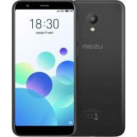 Meizu M8c 2/16GB Black Global Version