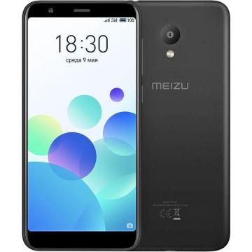 Meizu M8c 2/16GB Black