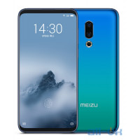 Meizu 16th 6/64GB Aurora Blue Global Version