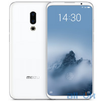 Meizu 16th 6/128GB White
