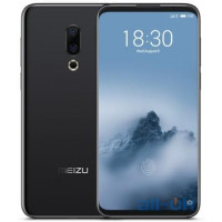 Meizu 16 6/64GB Black Global Version