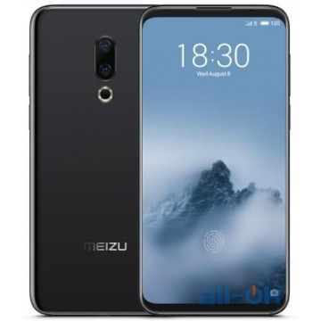 Meizu 16th 8/128GB Black Global Version
