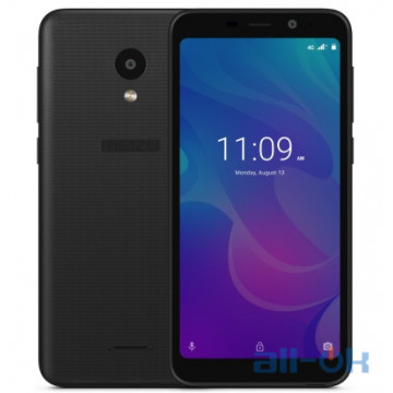 Meizu C9 Pro 3/32GB Black Global Version