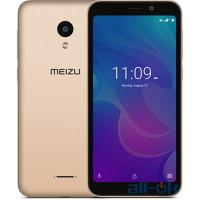 Meizu C9 Pro 3/32GB Gold Global Version