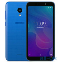 Meizu C9 2/16GB Blue Global Version