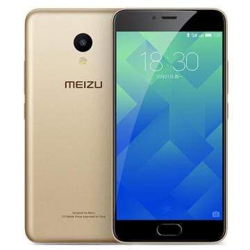 Meizu M5 16GB Gold