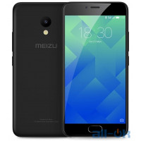 Meizu M5 32GB Matte Black Global Version