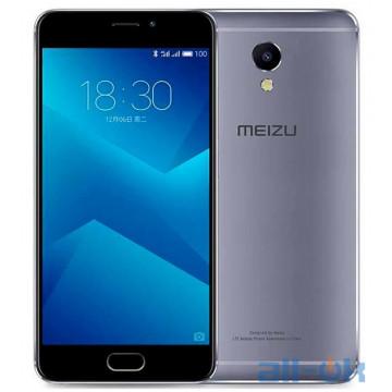 Meizu M5 Note 32GB Grey UA UCRF