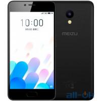 Meizu M5c 32GB Black UA UCRF