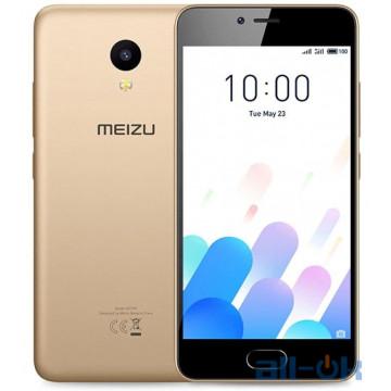 Meizu M5c 16GB Gold UA UCRF