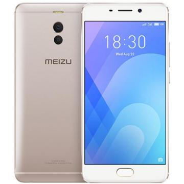 Meizu M6 Note 4/64GB Gold
