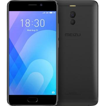 Meizu M6 Note 4/64GB Black