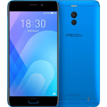 Meizu M6 Note 3/32GB Blue