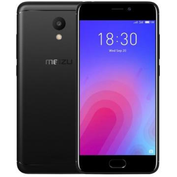 Meizu M6 3/32GB Black