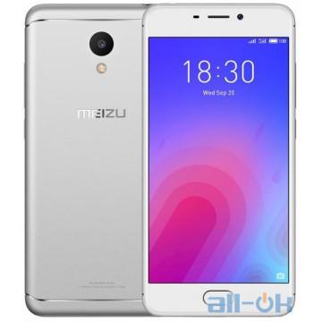 Meizu M6 3/32GB Silver