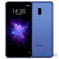 Meizu M8 Note 4/64GB Blue Global Version