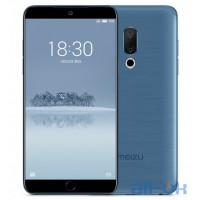 Meizu 15 4/128GB Blue