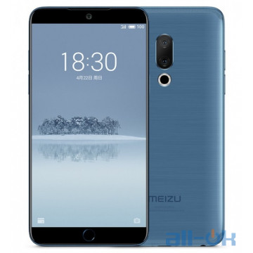 Meizu 15 4/64GB Blue