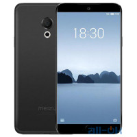 Meizu 15 Lite 4/64GB Black Global Version