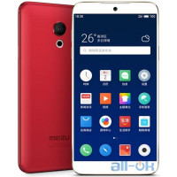 Meizu 15 Lite 4/32GB Red Global Version