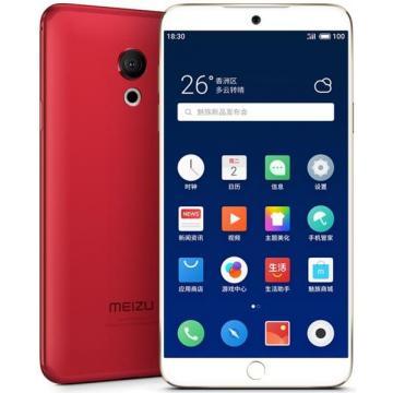 Meizu 15 Lite 4/32GB Red Global Version