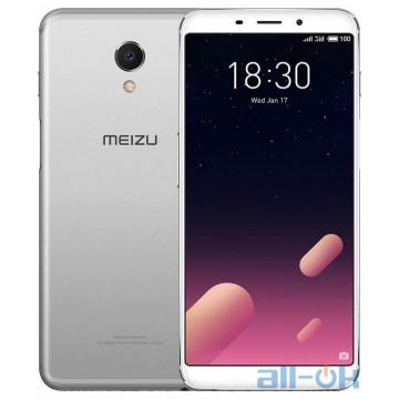 Meizu M6s 3/32GB Silver Global Version