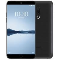 Meizu 15 Plus 6/64 Black