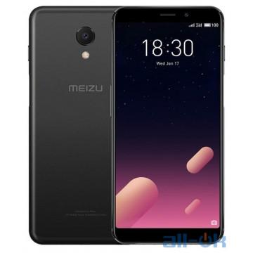 Meizu M6s 3/64GB Black Global Version