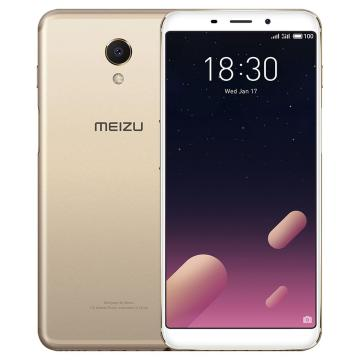 Meizu M6s 3/32GB Gold EU