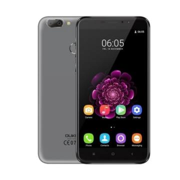 Oukitel U20 Plus Grey