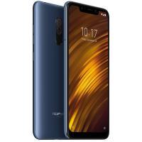 Xiaomi Pocophone F1 6/64GB Blue Global Version