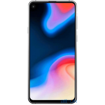 Samsung Galaxy A8s 2018 6/128GB Gradation Black