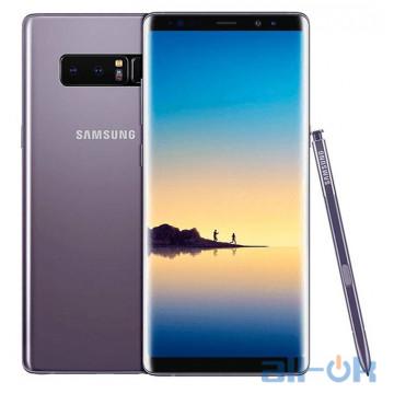 Samsung Galaxy Note 8 N9500 64GB Gray (SnapDragon)
