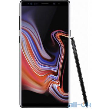 Samsung Galaxy Note 9 N9600 6/128GB Midnight Black