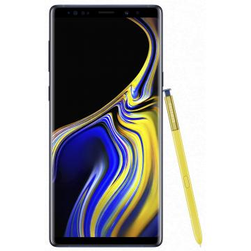 Samsung Galaxy Note 9 6/128GB Ocean Blue (SM-N960FZBD)