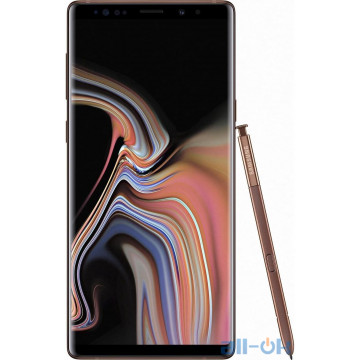 Samsung Galaxy Note 9 6/128GB Metallic Copper