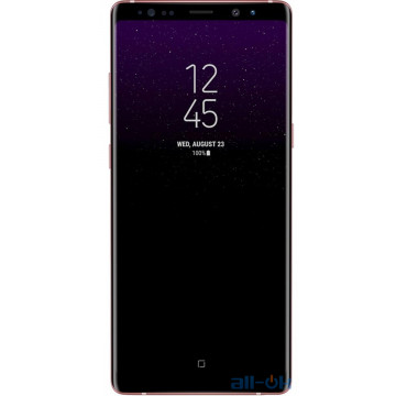 Samsung Galaxy Note 8 N9500 64GB Pink (SnapDragon)