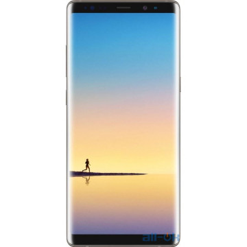 Samsung Galaxy Note 8 N950FD 64GB Gold