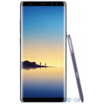 Samsung Galaxy Note 8 N9500 128GB Gray