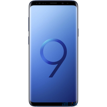 Samsung Galaxy S9 plus SM-G965 DS 256GB Blue (SM-G965UZBF)