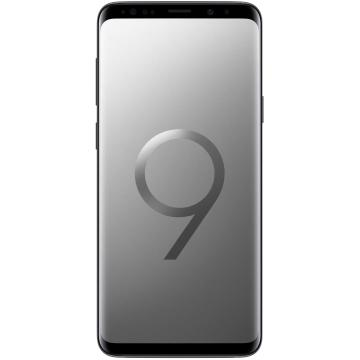 Samsung Galaxy S9 plus SM-G965 64GB Grey SM-G965FZAD