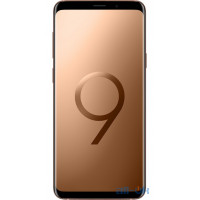 Samsung Galaxy S9 64GB Gold (SM-G960FZDD)