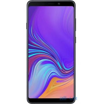 Samsung Galaxy A9 2018 6/128GB Single SIM Black (SM-A920FZKD)