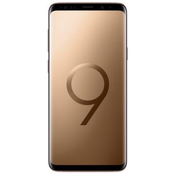 Samsung Galaxy S9 plus G9650 6/128GB Sunrise Gold (SnapDragon)